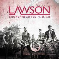 Cover Lawson feat. B.o.B - Brokenhearted