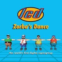Cover LCD - Zorba's Dance