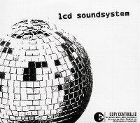 Cover LCD Soundsystem - LCD Soundsystem
