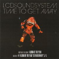 Cover LCD Soundsystem - Time To Get Away