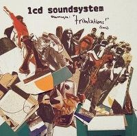Cover LCD Soundsystem - Tribulations