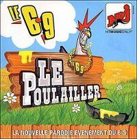 Cover Le 6-9 - Le poulailler