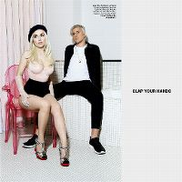 Cover Le Youth feat. Ava Max - Clap Your Hands