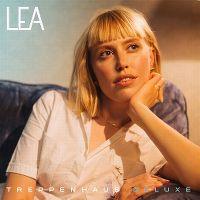 Cover Lea - Treppenhaus