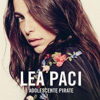 Cover Léa Paci - Adolescente pirate