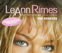 Cover LeAnn Rimes - Can't Fight The Moonlight