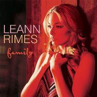 Cover LeAnn Rimes - Family