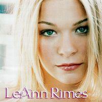 Cover LeAnn Rimes - LeAnn Rimes