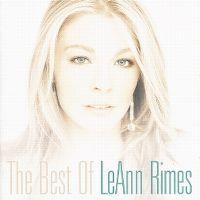 Cover LeAnn Rimes - The Best Of
