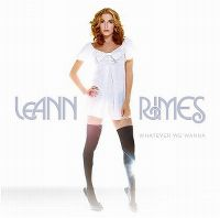 Cover LeAnn Rimes - Whatever We Wanna