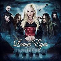 Cover Leaves' Eyes - Njord