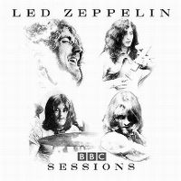 Cover Led Zeppelin - BBC Sessions