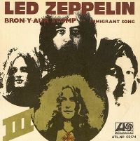 Cover Led Zeppelin - Bron-Y-Aur Stomp