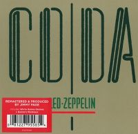 Cover Led Zeppelin - Coda