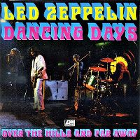 Cover Led Zeppelin - Dancing Days