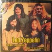 Cover Led Zeppelin - Friends