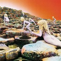 Cover Led Zeppelin - Houses Of The Holy