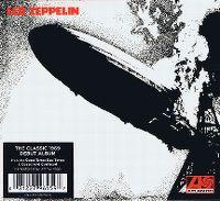 Cover Led Zeppelin - Led Zeppelin