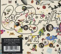 Cover Led Zeppelin - Led Zeppelin III