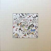 Cover Led Zeppelin - Led Zeppelin III