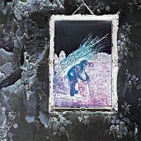 Cover Led Zeppelin - Led Zeppelin IV