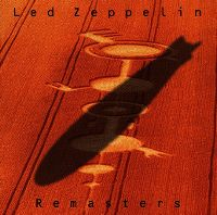 Cover Led Zeppelin - Remasters