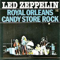 Cover Led Zeppelin - Royal Orleans