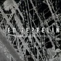 Cover Led Zeppelin - The Complete Studio Recordings