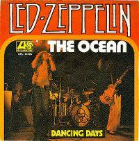 Cover Led Zeppelin - The Ocean