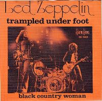 Cover Led Zeppelin - Trampled Under Foot