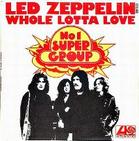 Cover Led Zeppelin - Whole Lotta Love
