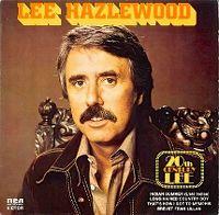 Cover Lee Hazlewood - 20th Century Lee