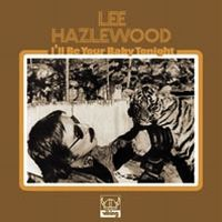 Cover Lee Hazlewood - I'll Be Your Baby Tonight