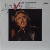 Cover Lee Hazlewood - Motive