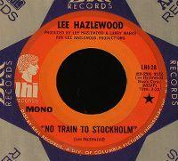 Cover Lee Hazlewood - No Train To Stockholm