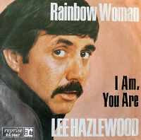 Cover Lee Hazlewood - Rainbow Woman