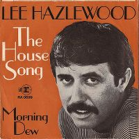 Cover Lee Hazlewood - The House Song