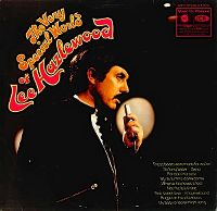 Cover Lee Hazlewood - The Very Special World Of Lee Hazlewood
