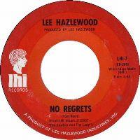 Cover Lee Hazlewood & Ann-Margret - No Regrets