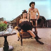 Cover Lee Hazlewood & Ann-Margret - The Cowboy & The Lady