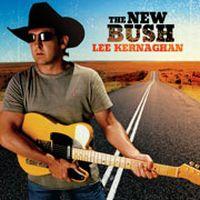 Cover Lee Kernaghan - The New Bush