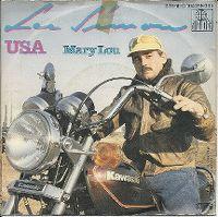 Cover Lee Simon - USA