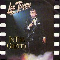 Cover Lee Towers - In The Ghetto