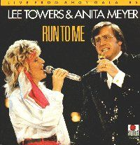 Cover Lee Towers & Anita Meyer - Run To Me