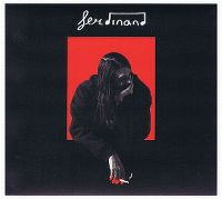 Cover Left Boy - Ferdinand