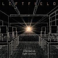 Cover Leftfield - Alternative Light Source