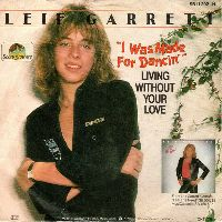 Cover Leif Garrett - I Was Made For Dancin'
