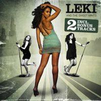 Cover Leki - Leki And The Sweet Mints