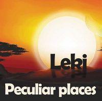 Cover Leki - Peculiar Places