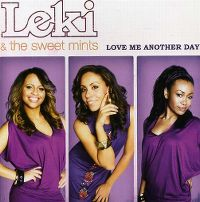 Cover Leki & The Sweet Mints - Love Me Another Day